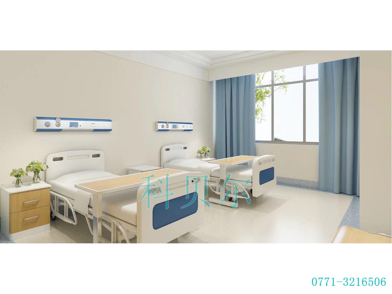 病房效果图