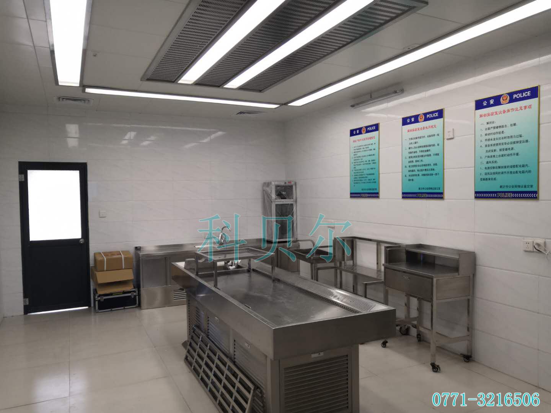 解剖室效果图06