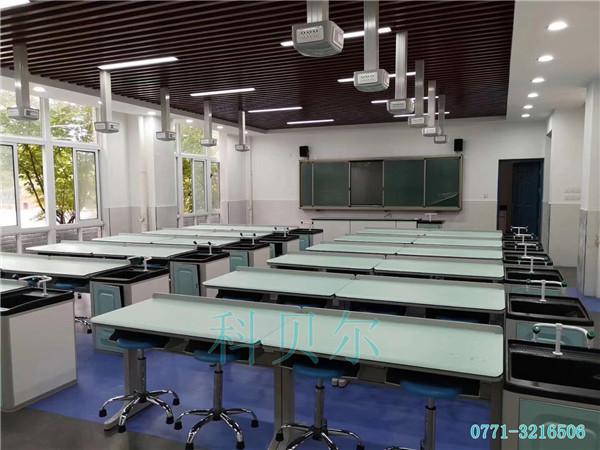 学生实验桌01